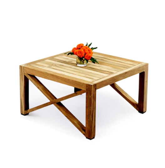 Hampton Teak Coffee Tables