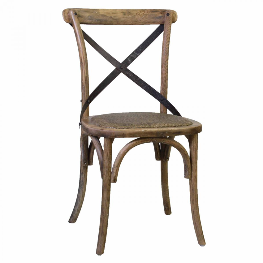 Cafe Oak Dining Chair