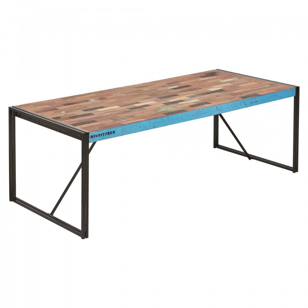 Kleo Boatwood Table