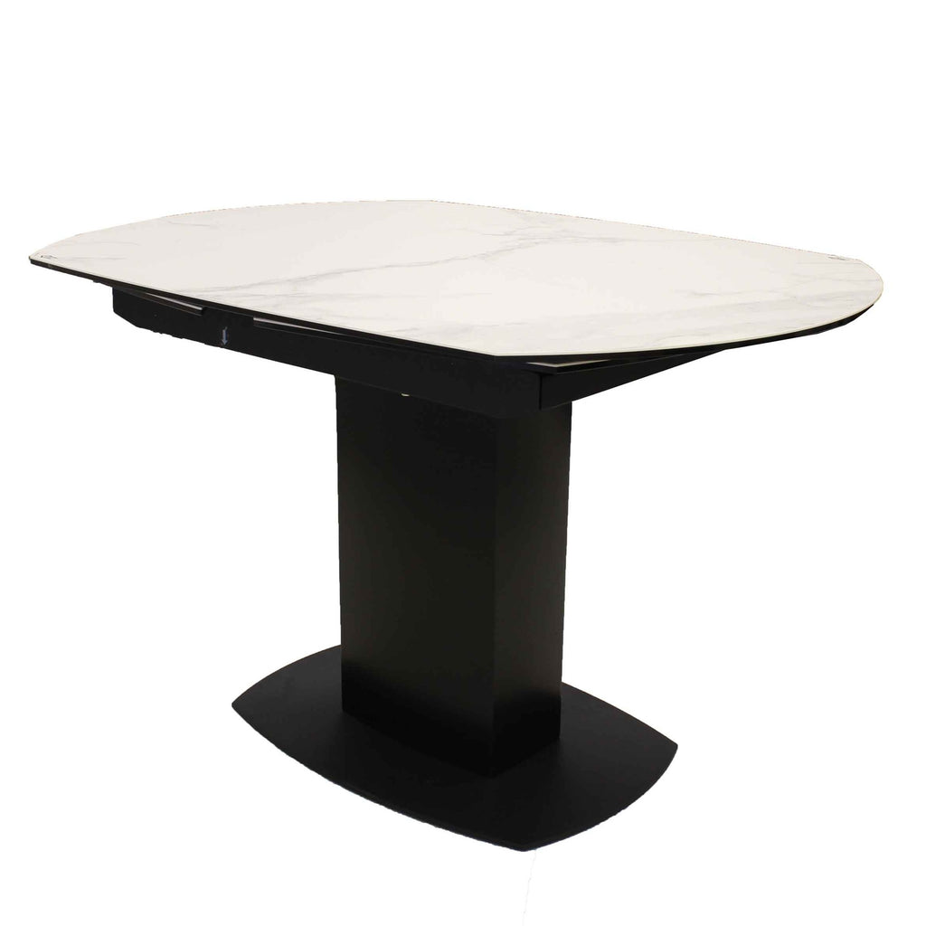 Armani Ceramic Extension Dining Table - NEW!