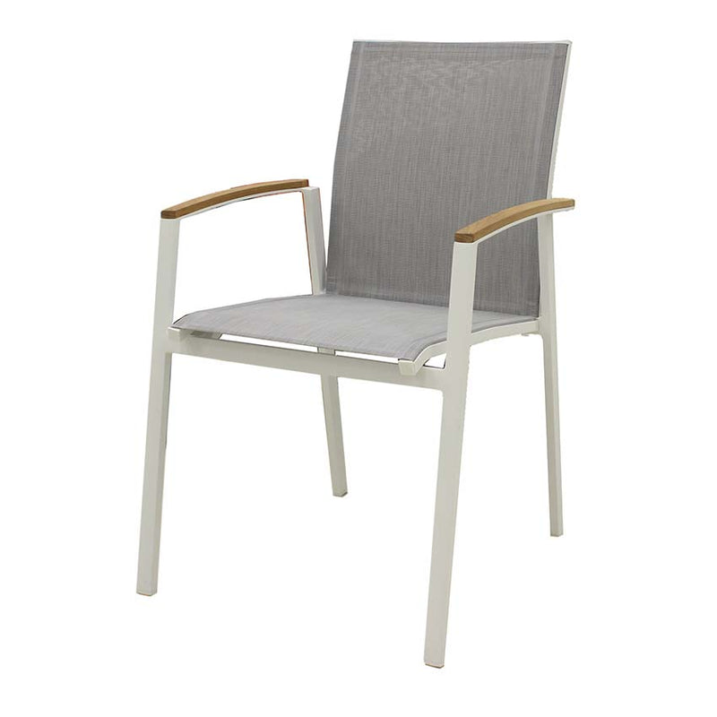 Lima Outdoor Dining Chair