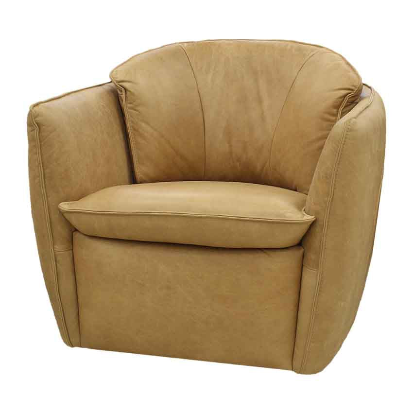 Chicago Swivel Occasional Chair