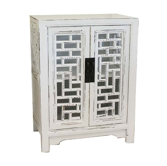 Lattice Cabinet - sold out