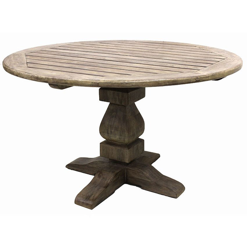 Omaha Round Outdoor Table