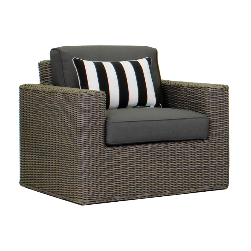 Uzes Outdoor Armchair