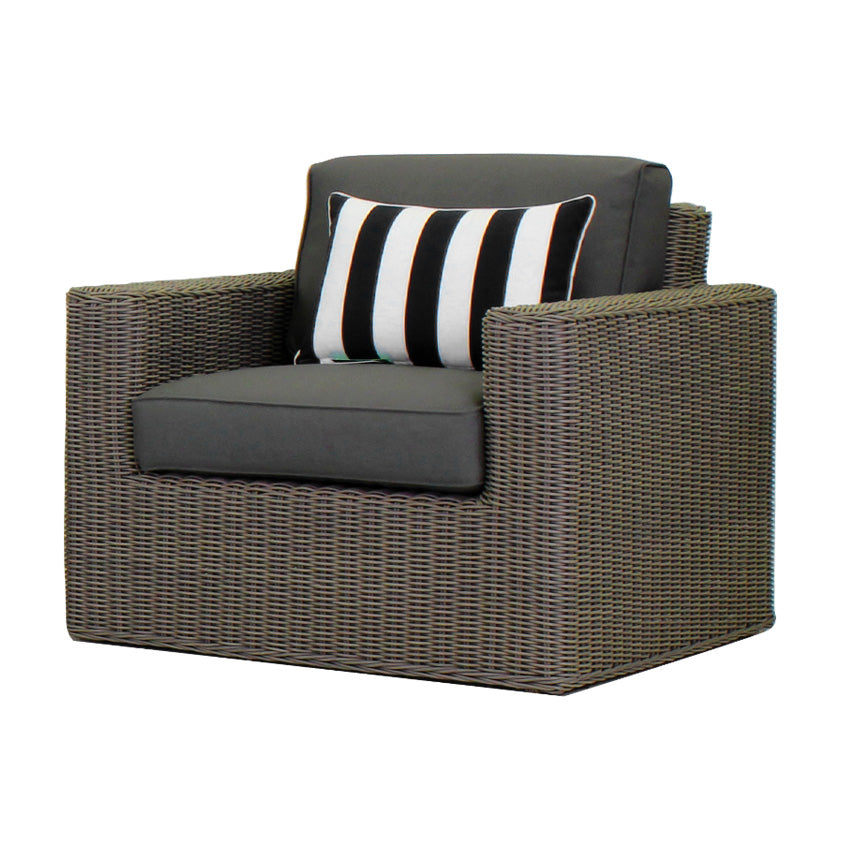 Uzes Outdoor Sofa