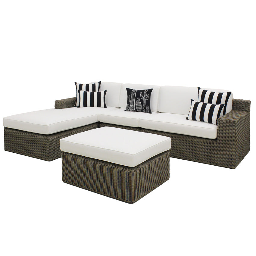 St Maximin Modular Outdoor Lounge