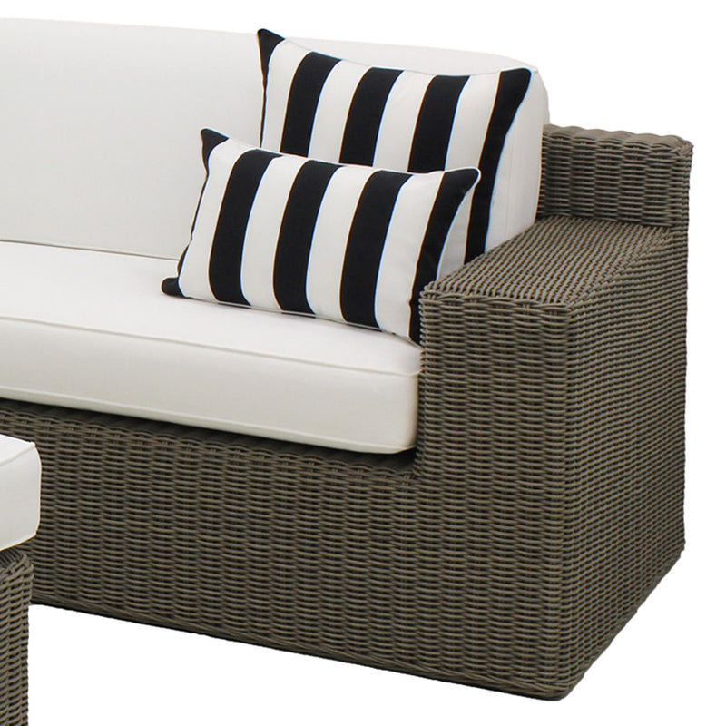 St Max Modular Outdoor Lounge - units from $749 (click on individual pieces)