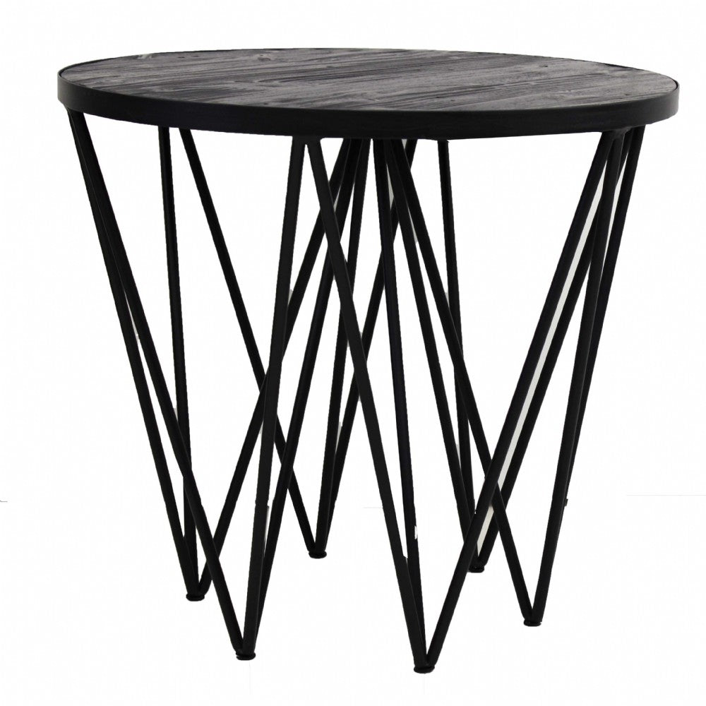 Bruce Side Table