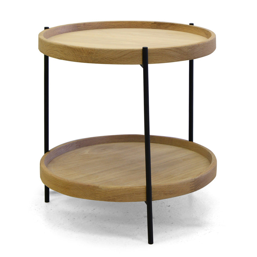Sketch Humla Side Table - sold out