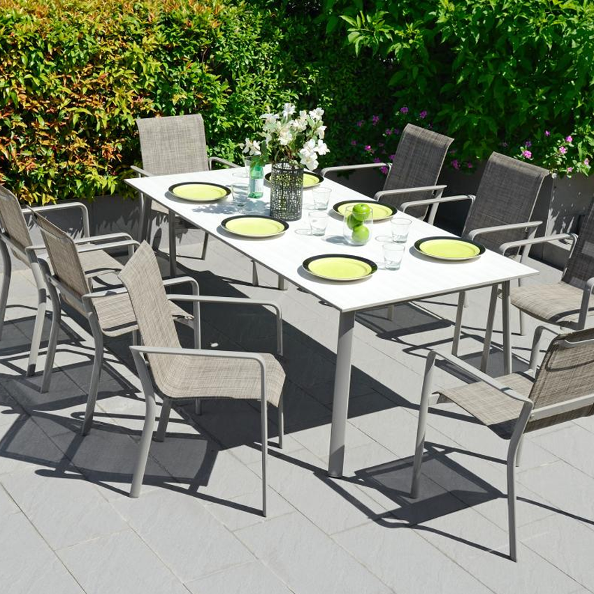 Sonia Outdoor Dining Set