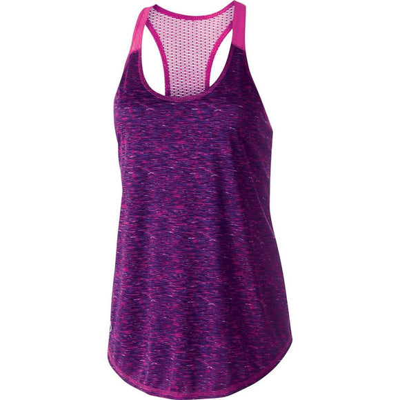 222933 - Holloway Girls Space Dye Tank