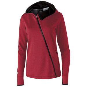 229360 - Holloway Ladies Artillery Angled Jacket