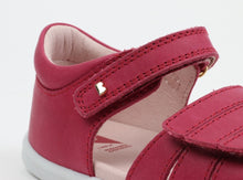 Load image into Gallery viewer, HAMPTON SANDAL - DARK PINK
