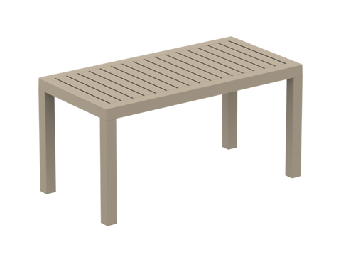 Belmont Coffee Table - Deltropico Designs Panamá