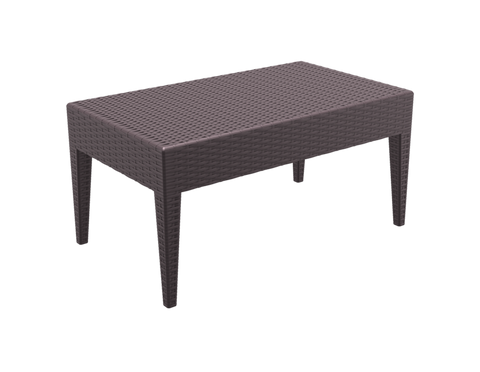 Napa Coffee Table - Deltropico Designs Panamá