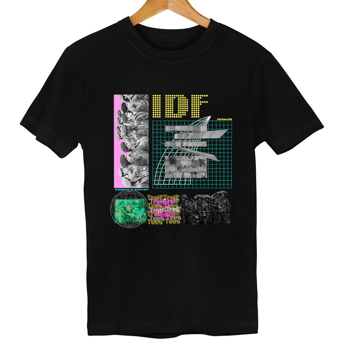 IDF Short-Sleeve Unisex T-Shirt