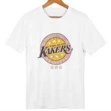 "Load image into Gallery viewer, Alte Kakers ""Lakers"" Short-Sleeve Unisex T-Shirt"