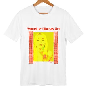 Shiksas Short-Sleeve Unisex T-Shirt