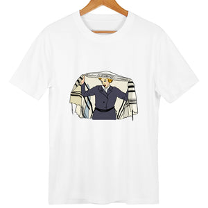 Women of the Wall Short-Sleeve Unisex T-Shirt