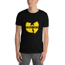 Load image into Gallery viewer, Vu-Tang Short-Sleeve Unisex T-Shirt