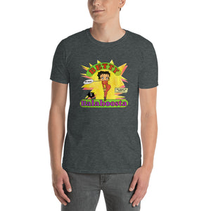 Betty Balaboosta Short-Sleeve Unisex T-Shirt