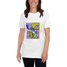 Load image into Gallery viewer, Bitter Herbs Short-Sleeve Unisex T-Shirt
