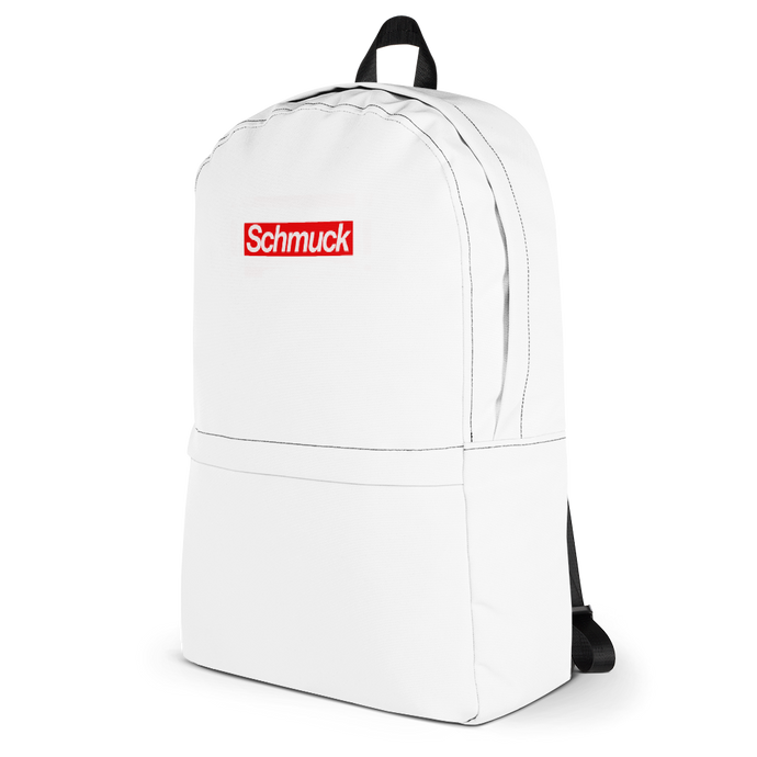 SCHMUCK Backpack