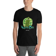 Load image into Gallery viewer, Kosher Dills Short-Sleeve Unisex T-Shirt