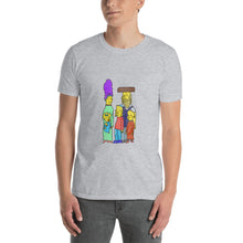Load image into Gallery viewer, Hasidim in America Unisex T-Shirt