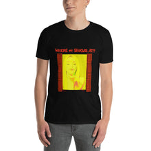 Load image into Gallery viewer, Shiksas Short-Sleeve Unisex T-Shirt