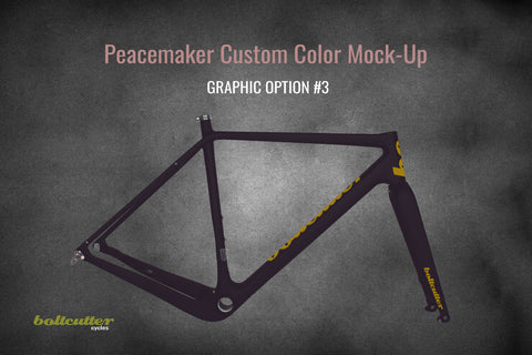 Peacemaker Graphic Option #3