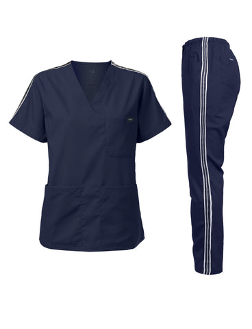 UNISEX ATHLETIC TRIM SET