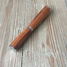 Load image into Gallery viewer, handmade deco wooden pen