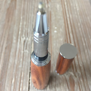 handmade deco wooden pen