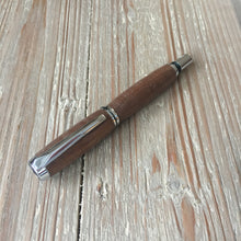 Load image into Gallery viewer, Handmade Wooden Pen