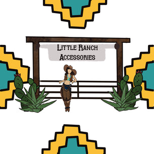Little Ranch Accessories
