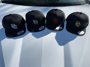 PRL Productions Snap Back Hat