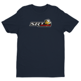 SRT Powered - Men's T-Shirt