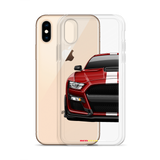 GT 500 - iPhone Case