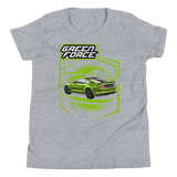 Mustang Force - Youth T-Shirt
