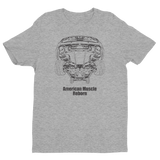 Muscle Reborn - Men's T-Shirt