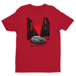 BMW City - Men's T-Shirt
