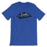 Charger Night Sky - Women's T-Shirt