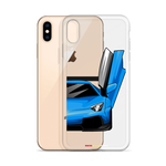 Lamborghini - iPhone Case