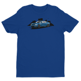 Charger City - Men's T-Shirt