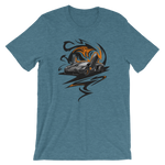 Lambo Tribal - Women's T-Shirt