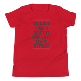 Build it - Youth T-Shirt