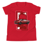 Urban Challenger - Youth T-Shirt