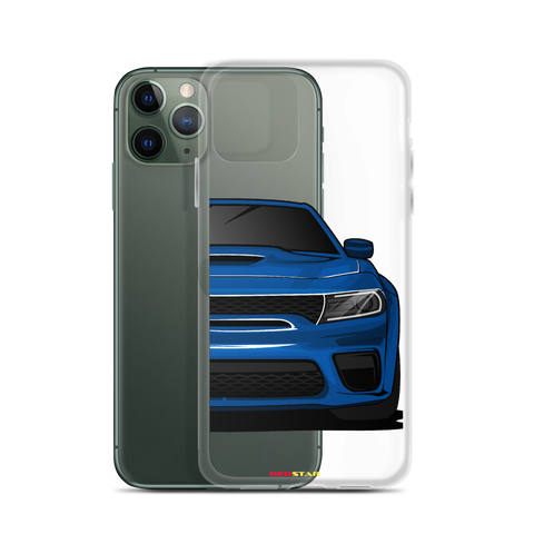 Charger - iPhone Case